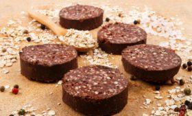 Black Pudding irlandês: você já experimentou?