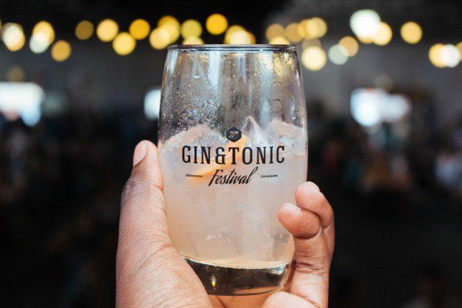 Oportunidade para os fãs da bebida de provar drinks especiais. Reprodução: Ourfriends