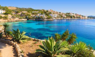 Praias da Europa: onde curtir o melhor do calor europeu