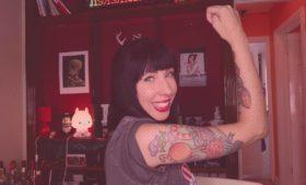 Tatuagem na Irlanda   Hevialand #4