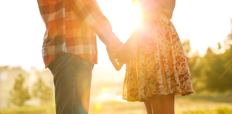 Amor no intercâmbio