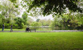 5 fatos positivos que me agradam em Dublin