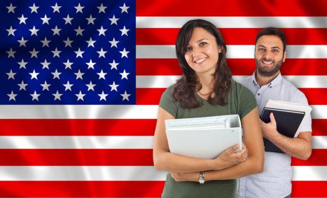 Os Estados Unidos possuem mais de 180 tipos de vistos. Crédito: Antonio Gravante \ Dreamstime
