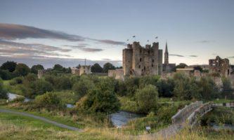 Cinco lugares próximos a Dublin para visitar em um dia
