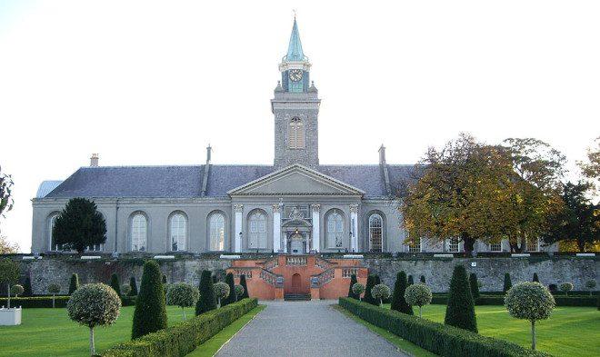 Irish Museum of Modern Art. Foto: Wikipedia