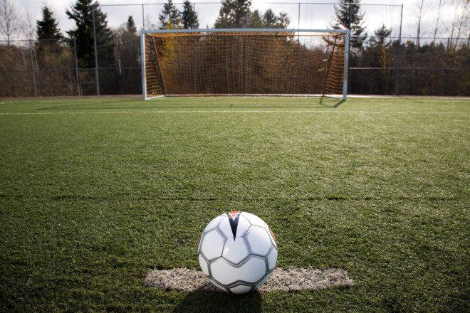 A eterna controvérsia no futebol, o pênalti, foi inventada pelos irlandeses. Crédito: Depositphotos/aremafoto