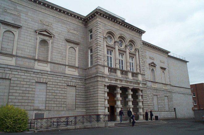 National Gallery of Ireland. Foto: Wikimedia