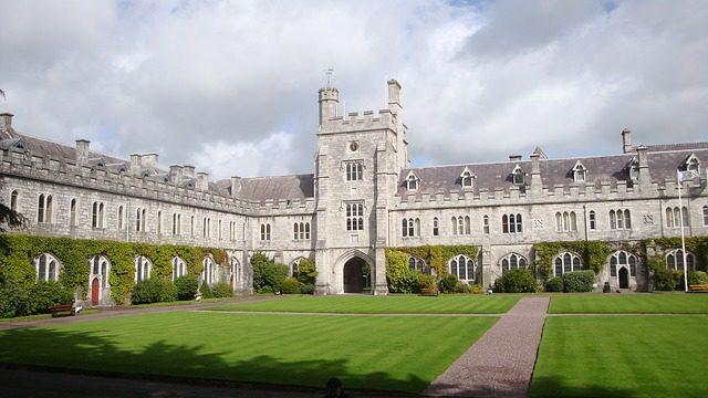 UCC foi eleita universidade do ano. Foto: Pixabay