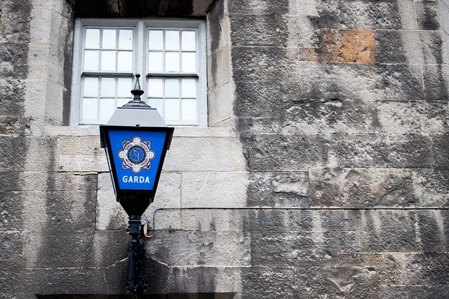 Garda Síochána. Foto: Pixabay