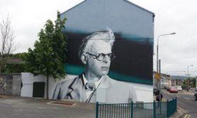 William Yeats e o turismo literário em Sligo