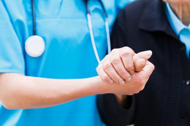Setor de saúde na Irlanda precisa de profissionais. Foto: Sandor Kacso|Dreamstime
