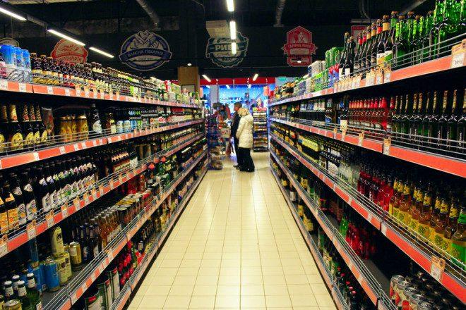 Irlanda possui regras para compra de bebidas alcoólicas. Foto: Alexmak72427 Dreamstime
