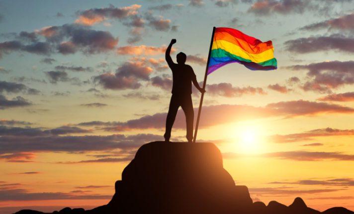 Será que há diferenças entre ser gay na Irlanda e no Brasil?