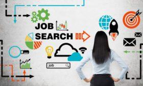 Como é procurar emprego na sua área na Irlanda?