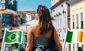 Diferenças entre Irlanda e Brasil – All That Jess#101