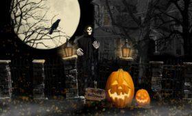 O que vai rolar no Halloween em Galway?