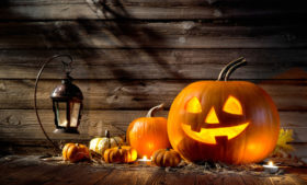 Outubro é mês de Halloween! Se liga na Agenda Cultural