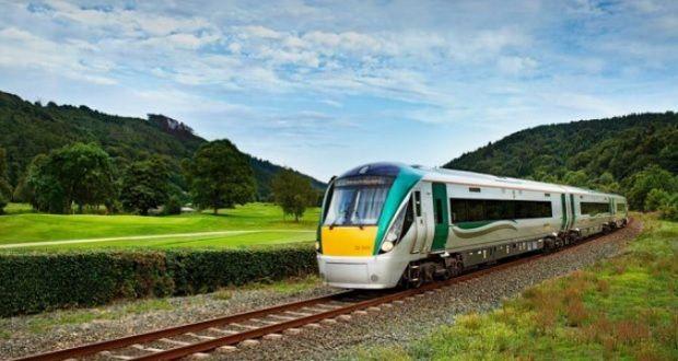 Irish Rail contrata agentes de atendimento ao cliente