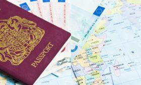 Será que o passaporte europeu muda sua vida na Irlanda?