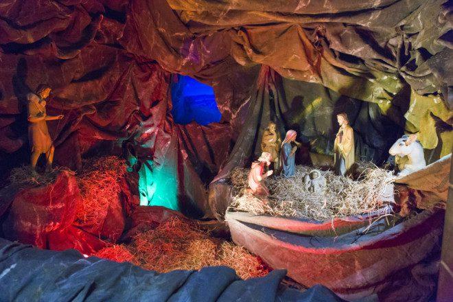 Nativity Galway © Adrea -Dreamstime
