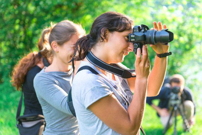 Photography Courses_© Michelangelo Oprandi _ Dreamstime