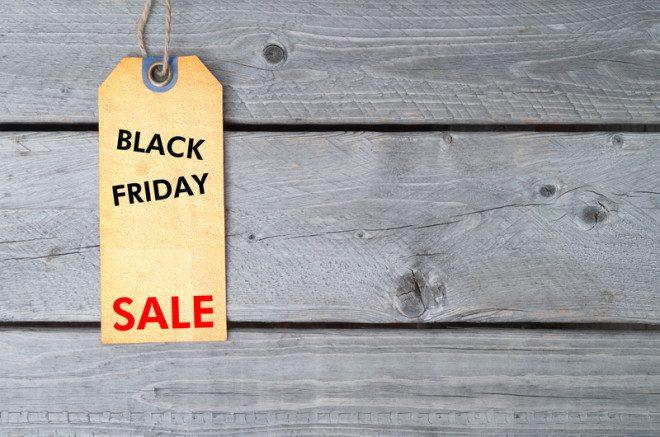 Black Friday inaugura temporada de compras antes do Natal. Foto: Le Cong Duc Dao   Dreamstime