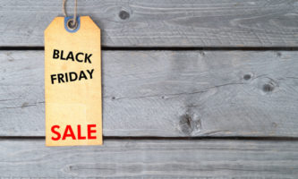 Cuidados ao comprar durante a Black Friday na Irlanda