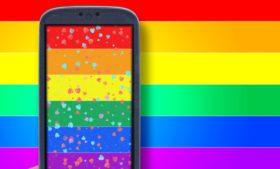 Aplicativos de relacionamentos LGBTQ+ na Irlanda