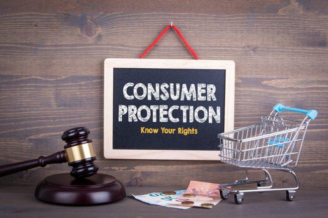 Fique atento aos seus direitos antes de efetuar suas compras. Foto: Edgars Sermulis   Dreamstime
