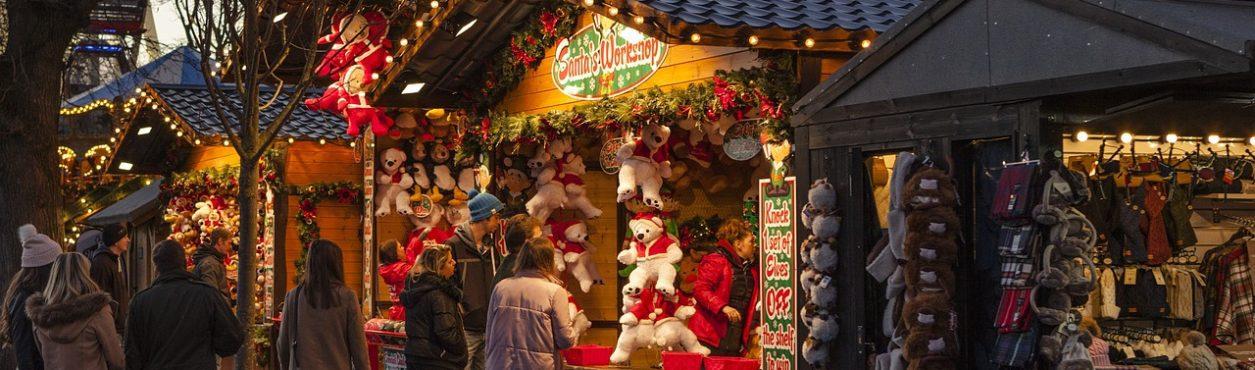 16 atividades para você curtir em dezembro na Irlanda