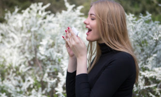Você já ouviu falar em hay fever, rinite ou alergia sazonal?