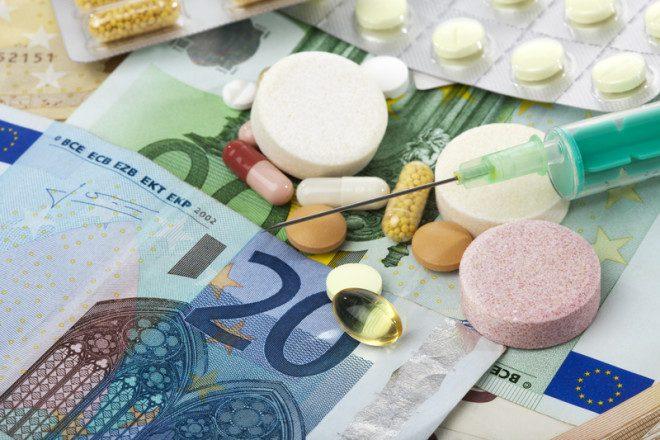 Levar medicamentos na mala. Saiba o que é permitido e o que é proibido. Foto: Eyewave   Dreamstime