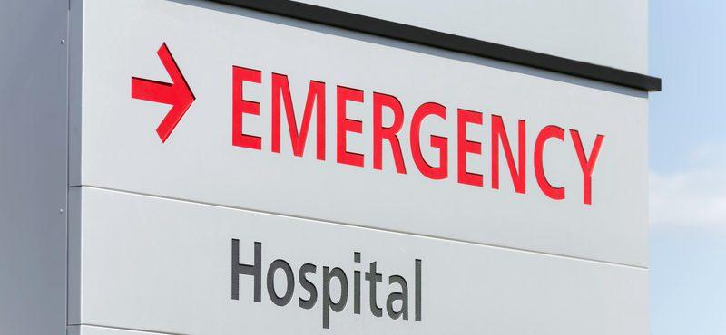 Hospitais irlandeses aumentam taxa de atendimento emergencial
