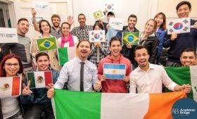 Prepare-se para grandes oportunidades! Fale Inglês com a Academic Bridge