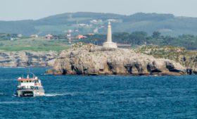 Irlanda terá nova rota de ferry: De Cork a Santander, na Espanha