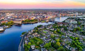 Conheça Limerick: cidade e condado na Irlanda para morar