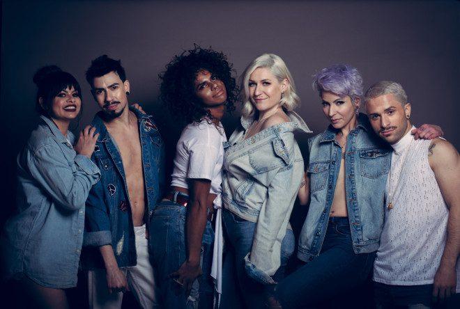 The Studio foi a marca criada por Dias onde ele gerencia seis funcionários e atua como diretor criativo. Foto: Divulgação