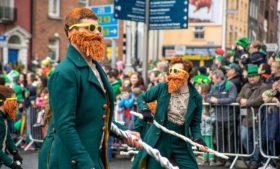 16 eventos para você curtir o St. Patrick's Day na Irlanda