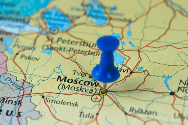 Viagens para Moscou não estão baratas e é possível ter escalas demoradas para chegar até a Rússia. Foto: Wael Alreweie