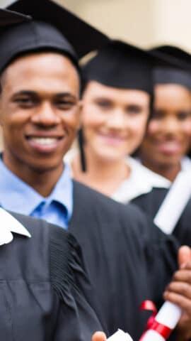 Ensino superior na Irlanda: Por onde começar?