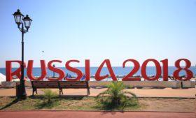 Partiu Copa do Mundo: De Dublin para a Rússia