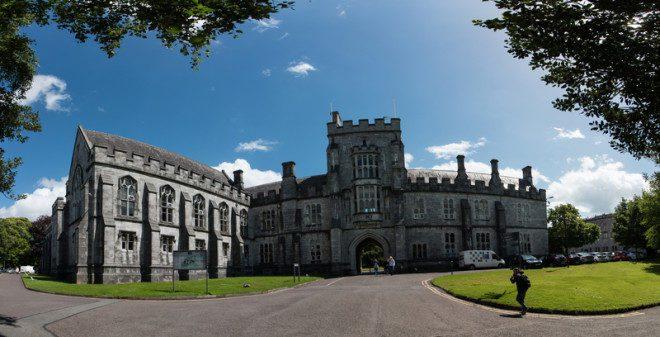 Universidade de Cork. Crédito: Dreamstime