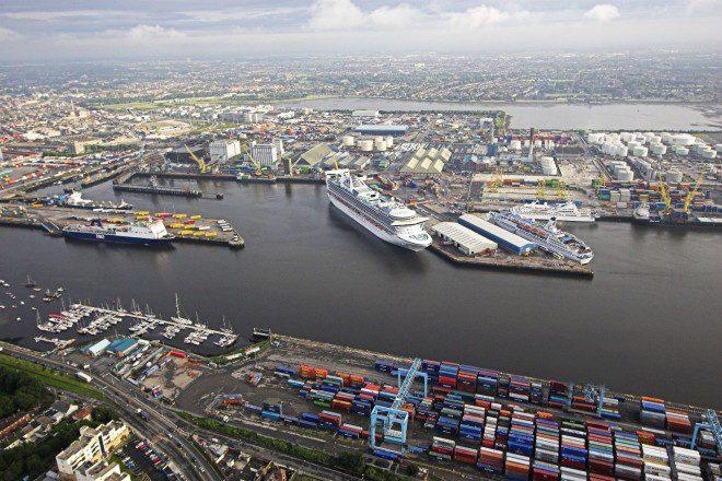 Foto: Dublin Port