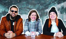 Como sobreviver ao frio da Irlanda – PCVV#160