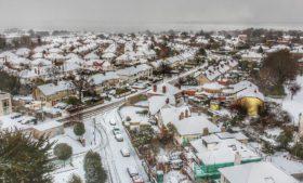 Neve na Irlanda