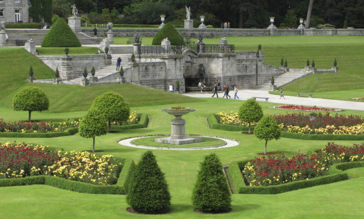 12 jardins na Irlanda para curtir a primavera