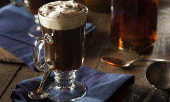 Irish Coffee: como surgiu o tradicional café da Irlanda