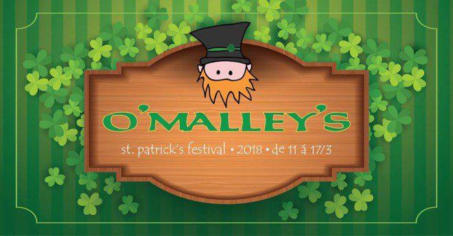 Imagem: O'Malleys