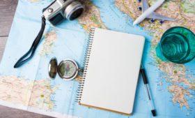 Planeje sua viagem e evite surpresas