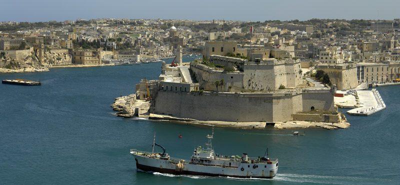 7 lugares para visitar em Malta